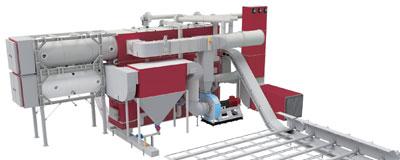 BINDER - Energy from Biomass - BINDER Energietechnik GmbH
